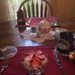 Foto de Alpine Haus Bed and Breakfast Inn