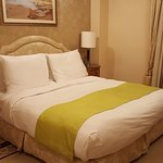 Kempinski Nile Hotel Cairo Foto