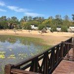 Foto di Howard Johnson Hotel & Marinas San Pedro Resort