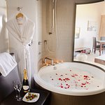 Foto de Balgownie Estate Vineyard Resort & Spa