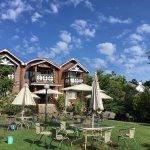 Sea of Clouds Vacation Villa