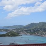 Around St. Thomas