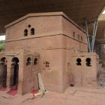 Photo de Églises de Lalibela