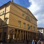 Photo de Teatro Regio