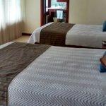 Foto de Hotel Bosque del Mar Playa Hermosa