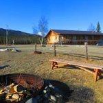 Foto de Nelchina Lodge