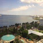 Photo of Diamond Hotel Philippines