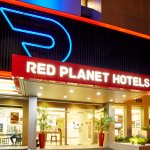 Red Planet Timog Photo