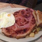 In-bone Ham special