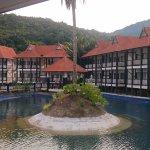 Sari Pacifica Hotel, Resort & Spa - Redang Island Foto