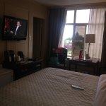 Photo de Best Western Dorchester Hotel
