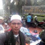 Photo of Istiqlal Mosque
