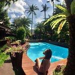 Foto de Baan Habeebee Resort