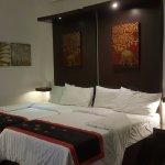Foto de Memoire d' Angkor Boutique Hotel