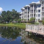 Photo de Marriott's Cypress Harbour Villas