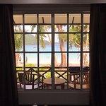 Photo de Perhentian Island Resort