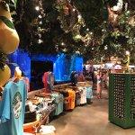 Photo de Rainforest Cafe