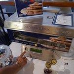 D-i-y pancake maker