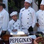 Pepegina's Pizza