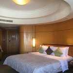 Makati Shang Horizon Club Room