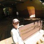 Photo of Warradjan Cultural Centre