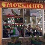 Taco De Mexico의 사진