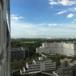 Foto di Sheraton Muenchen Arabellapark Hotel