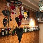 Photo de Cozy Cafe Grace