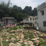 Tranquil and laid back Lamma Island