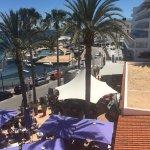 Foto de Apartamentos Playa Es Cana