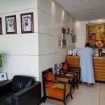 Rayan Hotel Corniche Foto