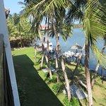 Foto de River Beach Resort