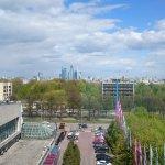 Korston Club Hotel Moscow Foto