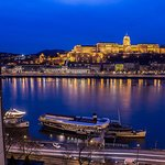 see my review of Intercontinental - budapest, hungary