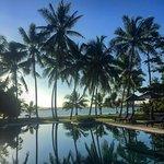 Foto de Eratap Beach Resort