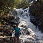 Datanla Falls Foto