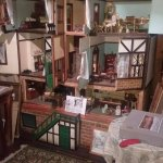 Antique Collection - A remarkable doll's house from the early 20th century