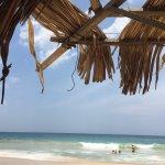 Green Garden Cabanas & Resort Foto