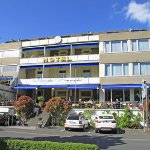 The Hotel Nicolay Zur Post