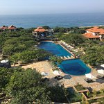 Foto de Fairmont Zimbali Resort