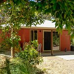 Wrenwood Chalets-Outdoor area