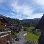 Alpenblick Hotel Pub & Restaurant Foto