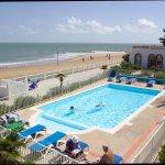 Vacanceole - Residence de l'Ocean