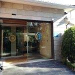 Osuna Hotel Foto