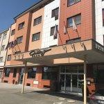 Hotel Alley Olomouc Foto