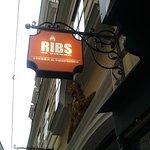 Ribs of Vienna Foto