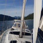 Sabai Sailing