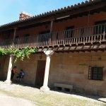 Apartamentos Rurales Tierras de Granadilla Foto