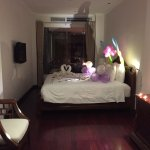 Hanoi Meracus Hotel 2 Foto