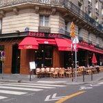 Photo de Eiffel Cafe